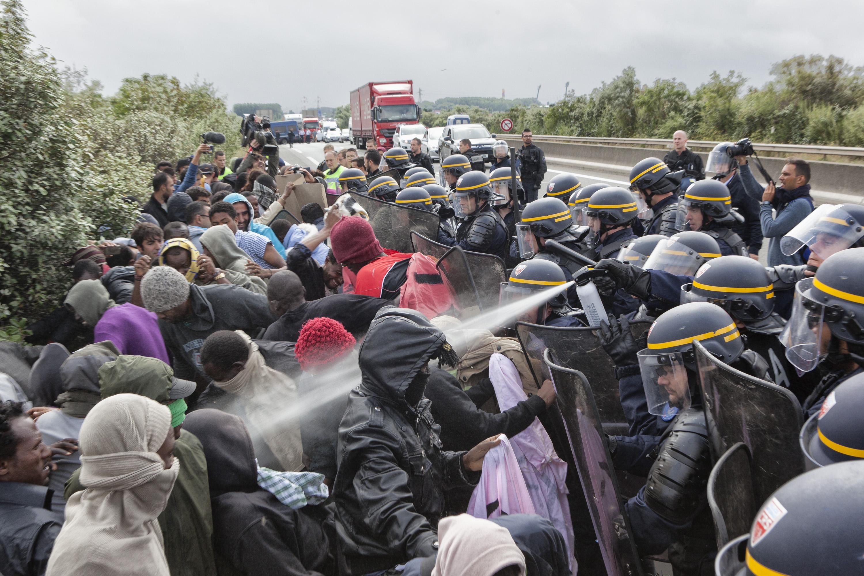 Europa, Integrazione, Convivenza, Traversata e Criminalità: le sfere concettuali prevalenti