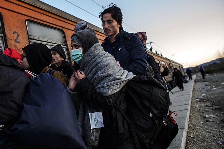 La governance della fiducia nell'accoglienza e nell'integrazione dei richiedenti asilo