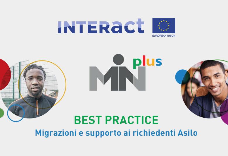 Progetto Minplus selezionato come best practice