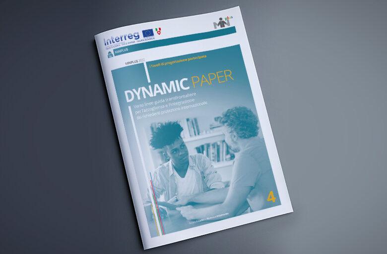 Costruire fiducia – online il Dynamic Paper sul rapporto tra tutori e minori stranieri