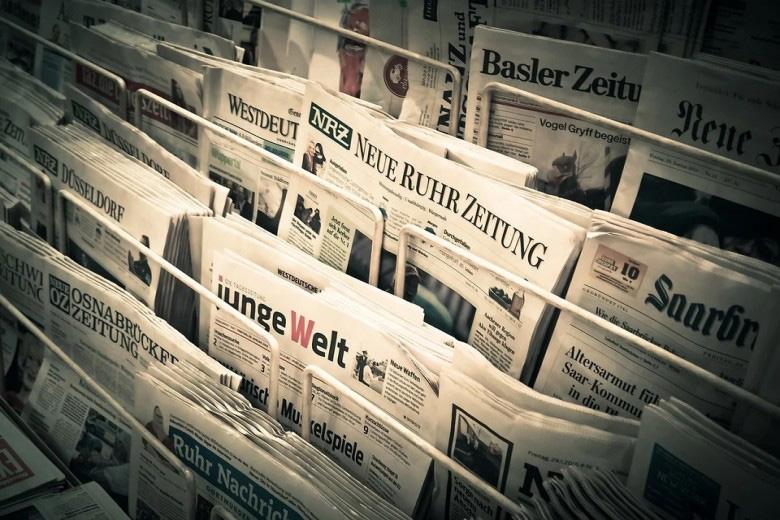 Uno studio della comunicazione della stampa ticinese riguardo al tema dell'immigrazione